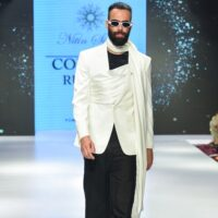 Kapil Gauhri Is Setting New Milestones In Fashion Industry