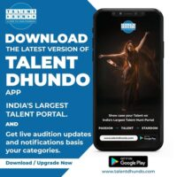 Talent Dhundo A Boon For Fresh Film Industry Talents And Production Houses