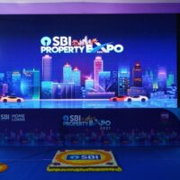 SBI Home Loans Organized The Biggest And Grand  Property Expo In Pune